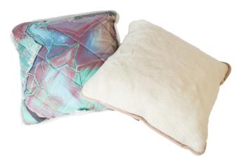 Качественные и безопасные детские подушки